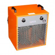 Электрические тепловентиляторы ТЕ