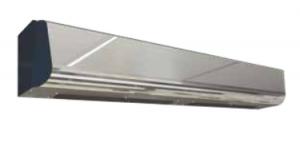 Воздушно-тепловые завесы серия 300 Бриллиант