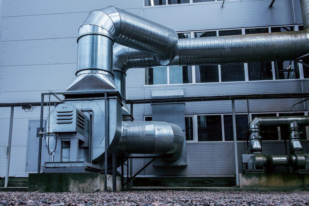 Вентиляторы ВЦ купить Хабаровск